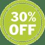 30% Off QuickBooks Online