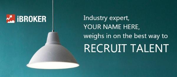 Calling All Recruitment Experts