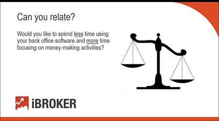 iBroker Opportunity Cost Webinar