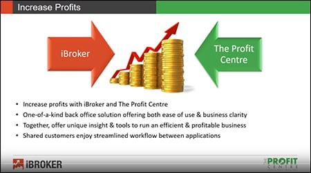 iBroker Brokerage Profitability Webinar
