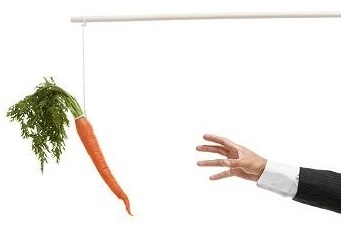 What's Your Retention Carrot?
