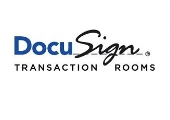 Announcing DocuSign Transaction Rooms Integration with iBroker
