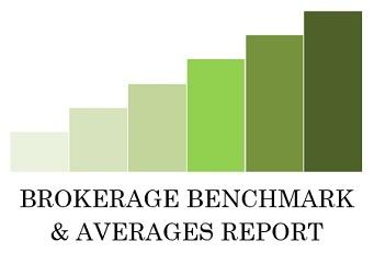 Brokerage Benchmark & Averages Report