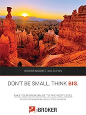 iBroker eBook - The Broker Insights Collection