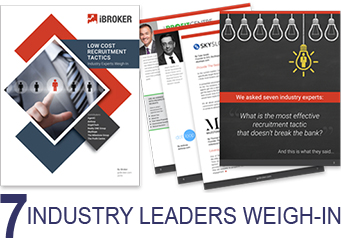 Seven Industry Leaders Weigh-In on The Best Low Cost Recruitment Tactics [Free Download]